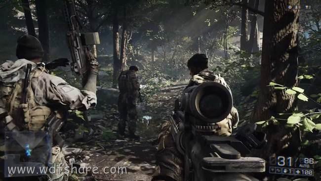 game tembak tembakan ringan tanpa install