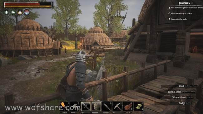 Conan Exiles for pc komputer laptop