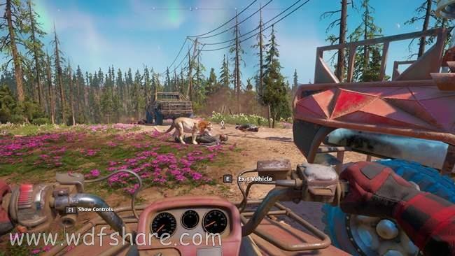 Far Cry New Dawn google drive