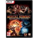 Mortal Kombat Complete Edition Full Crack