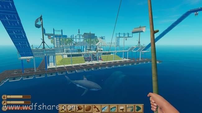 Raft setup codex online