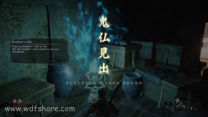 game samurai terbaru Sekiro Shadows Die Twice