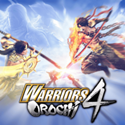Warriors Orochi 4 Full Repack