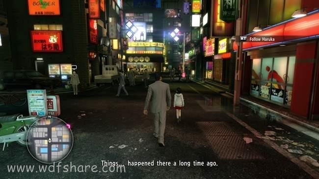 Yakuza Kiwami game ringan terbaru