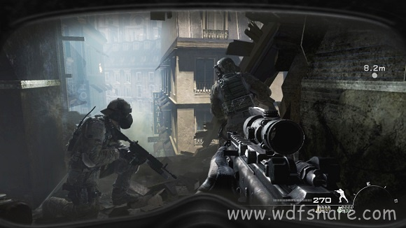 cod mw3 terbaru download