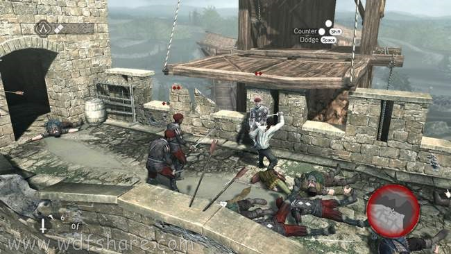 free download full Assassin's Creed Brotherhood Complete Edition