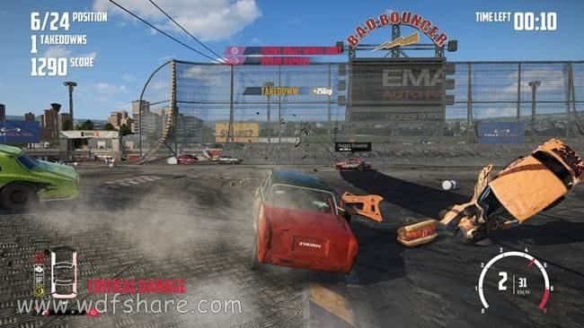 game balapan keren dan terbaru
