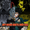 My Hero One's Justice Full Crack