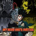 My Hero One's Justice Full Crack