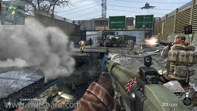game tembak tembakan masa depan