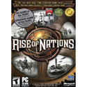Rise of Nations Full Crack