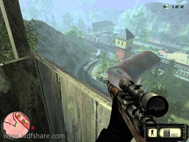 Sniper Art of Victory terbaru
