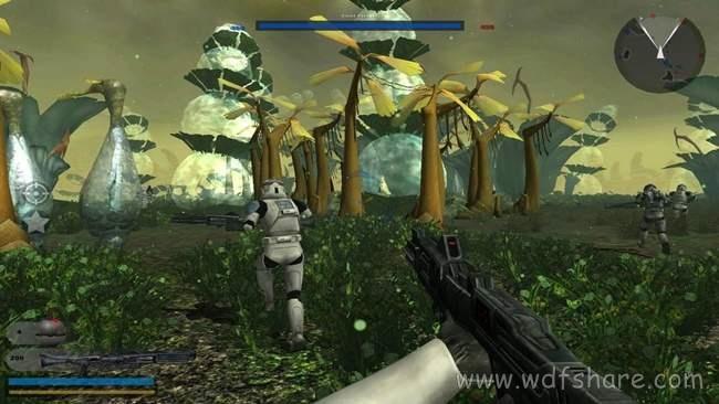 game star wars terbaru
