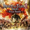 Attack on Titan 2 Final Battle Full Repack [FitGirl]