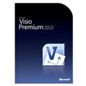Microsoft Visio Premium 2010 SP1 Full Crack