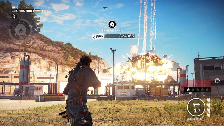 download just cause 3 setup