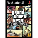 Grand Theft Auto: San Andreas (Bonus) PS2 ISO